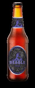 Botella de Cerveza Beagle Calafate Ale