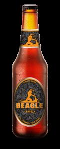 Botella de Cerveza Beagle Kinoto Gose